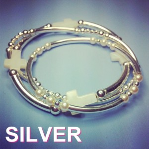 Sterling Silver Labelled