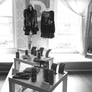 Jacy & Jools Pop Up Shop in Altrincham, Cheshire