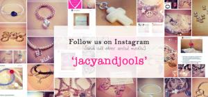 Follow Jacy & Jools on Instagram 'jacyandjools'
