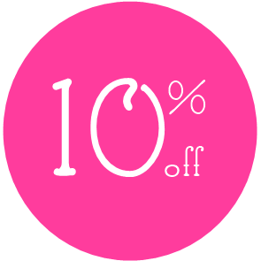 Jacy & Jools 50 Treats to Christmas Day 9 Giving You 10% Off