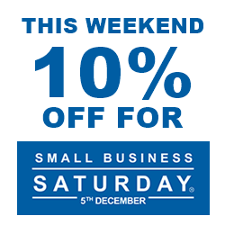 #SmallBizSatUK Discount from Jacy & Jools