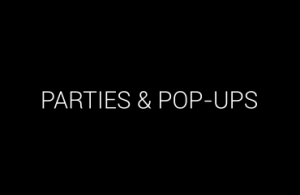 Jewellery Parties, Pop-ups and Retail Displays by Jacy & Jools