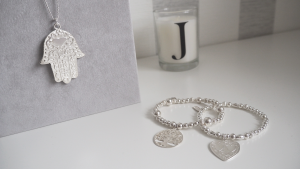 Sterling Silver Jewellery Inspired by Bali & Made in Cheshire