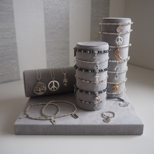 Jacy & Jools Jewellery For Display Cube