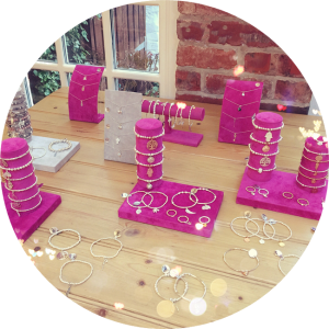 Jewellery Parties by Jacy & Jools Cheshire